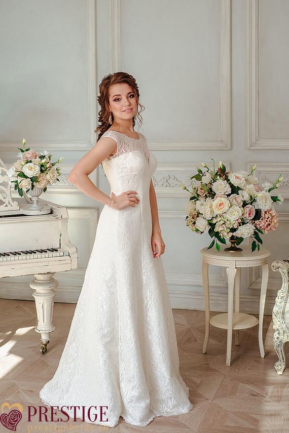 Свадебное платье Дольче