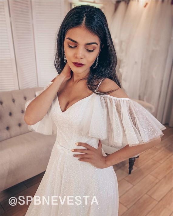 Свадебное платье Глонти