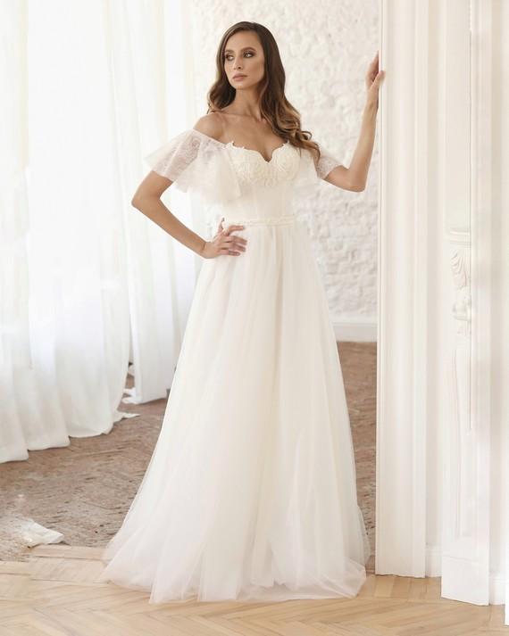 Свадебное платье Нола