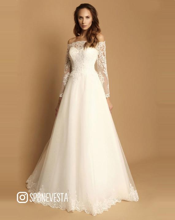 Свадебное платье Нора
