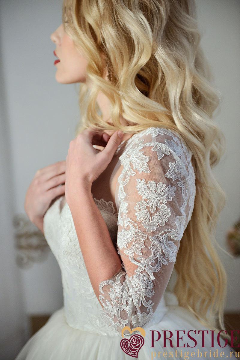 Свадебное платье Агата