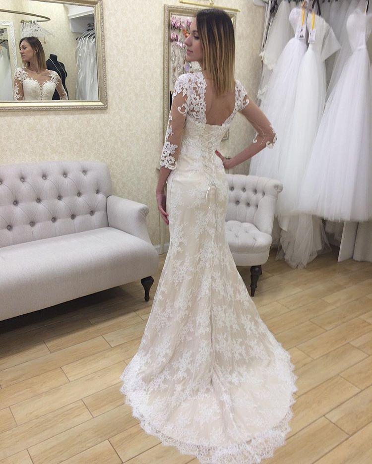 Распродажа свадебных платьев в спб